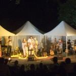 Bardenfestival am 21. Juli