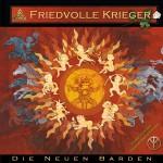 """Das neue Album """"Friedvolle Krieger"""""""